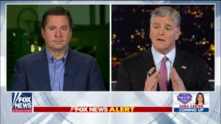 Rep. Devin Nunes: CNN And Daily Beast Are Going To Run For Cover