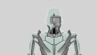 Animation Mécanique