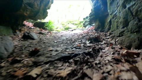 Hidden Pathway - Ozarks