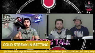 How to tail your favorite bettor