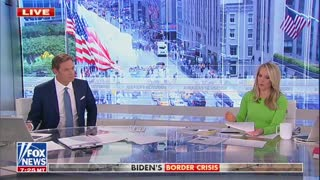 Border Patrol Union President Criticizes Biden On Border Security
