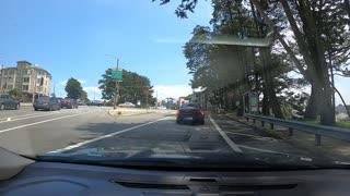 San Francisco Driving 7
