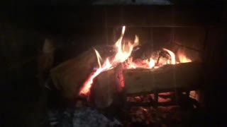 Fire time 1