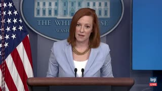 Psaki Admits To Biden Admin Dropping Off Migrant Children In Cities Without Local Officials Knowing