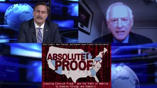 Ultimate Proof by Mike Lindell