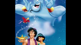 Aladdin And Other Stories - Fairy stories : Audiobook