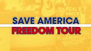 Join us as we take Real America's Voice on the road!