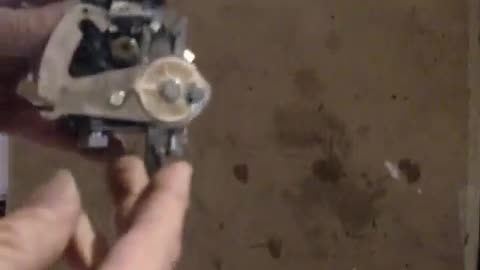 How to disassemble, clean and reassemble the Velosolex Solex carburetor