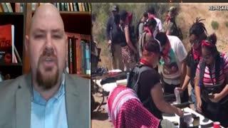Tipping Point - Antifa Rising with Kyle Shideler