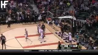 LeBron James career highlights