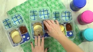 🍎 School Lunch Ideas for KIDS