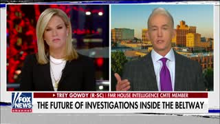 The future of investigations in wake of Mueller report