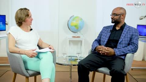 Warum Linke Rassismus brauchen: Hyperion spricht mit Beatrix von Storch