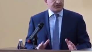 Анатолий Бибилов о деле Джабиева, прокуратуре и оппозиции