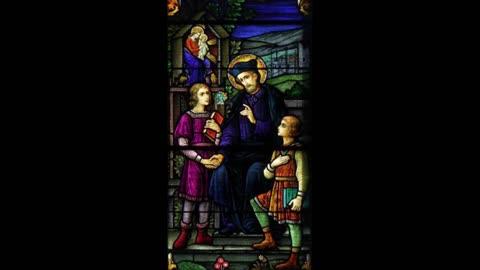 "Fr Hewko, St. Peter Canisius ""Hammer of Protestantism!"" April 27, 2021 (MT)"