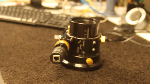 Adjust QuickSync motor gear engagement.
