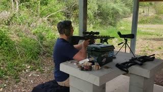 AR10 build Live Free Armory