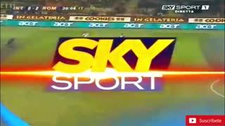 La CALIDAD de Francesco Totti