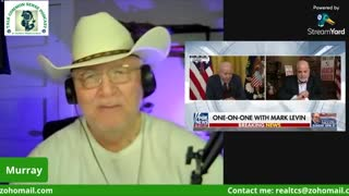 Mark Levin on Joe Biden failures