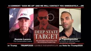 Lexit Live interview with George Papadopolous