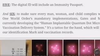 Bill Gates: Building a Better Financial System using Vaccines