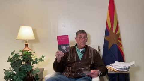 Citizen-Driven Investigation into 2020 Election Integrity vs Election Fraud in Arizona