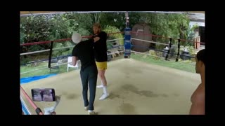 *NEW* Logan Paul Boxing Training For Floyd Mayweather