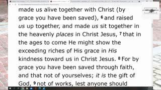 Galatians Part 1