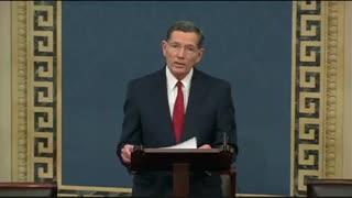 Senator John Barrasso: We must reopen schools.