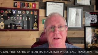 Trump Phone Call Hoax