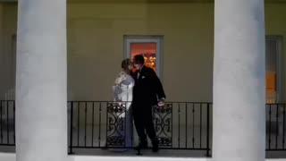 FLE Event Group Esperanza Mansion Wedding Videography