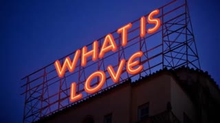 Almeeva - What Is Love