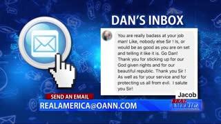 Real America - Dan's Inbox (May 21, 2021)