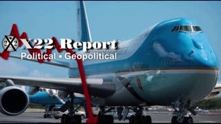 X22 Report vom 4.1.2021