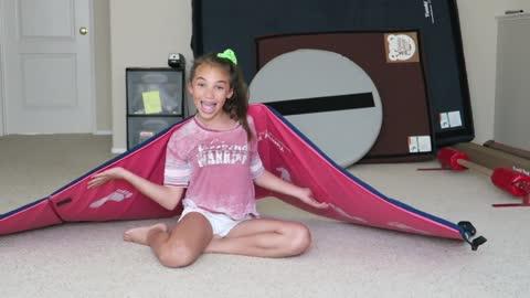 Beginner Gymnastics Tutorial ...