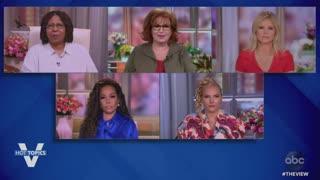 Joy Behar on racism
