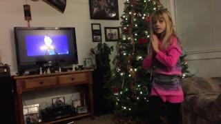 Brooke still Dances