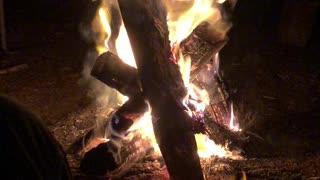 Greatest campfire ever