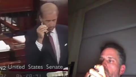 Joe Biden on Crack Cocaine