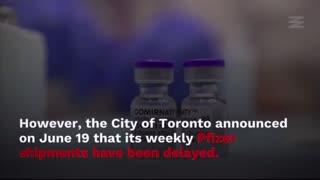 COVID-19 vaccination video