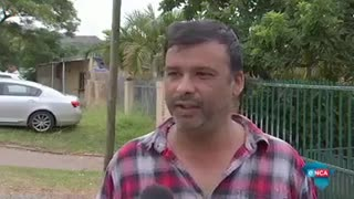 Funny South African Indian