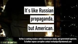 Project Veritas - PBS Tease