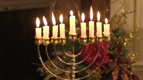 8 Lights of Hanukkah Video Series Introduction