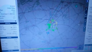Additional Data Points For ISR Search In North Carolina