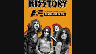 Eddie Trunk reacts to A&E Kisstory doc 6.29.21