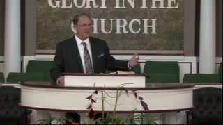 Bill Reeves - Going to church 3 times a week