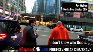 CNN keep quiet