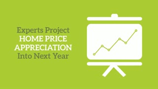 Experts Project Home Price Appreciation Into Next Year November 5, 2020