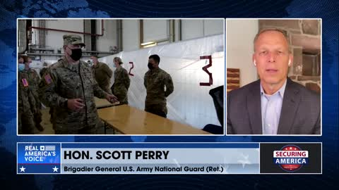 Securing America with Rep. Scott Perry Pt.2 - 09.17.21