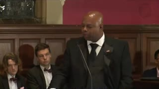 David Webb Speaks Truth about America and Racism